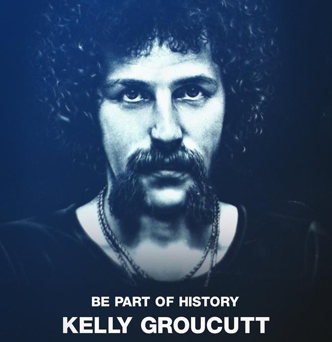 Commemorating Kelly Groucutt New Mixtape Amp Video