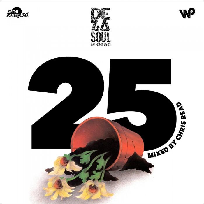 de la soul is dead: