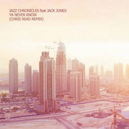 Jazz Chronicles Bandcamp
