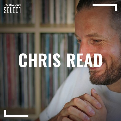 Chris Read Portrait