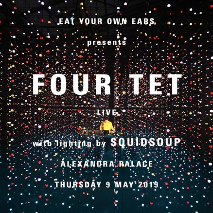 four-tet-alexandra-palace-may-2019